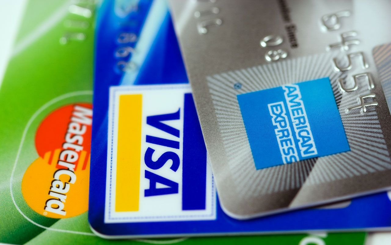 Credit Card With More Than One Bank